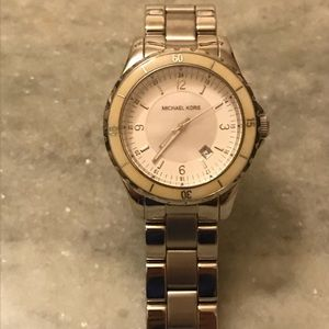 Unused Michael Kors Watch